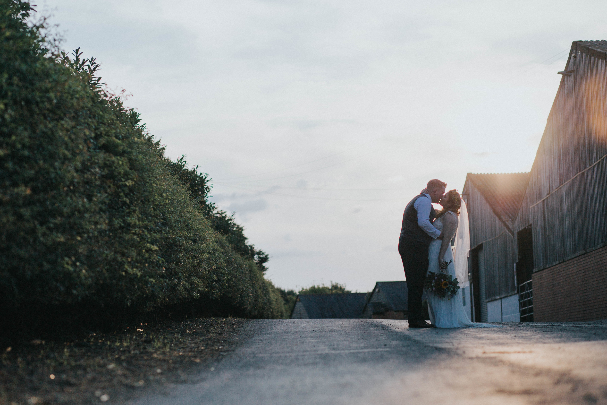furtho manor barn wedding photography