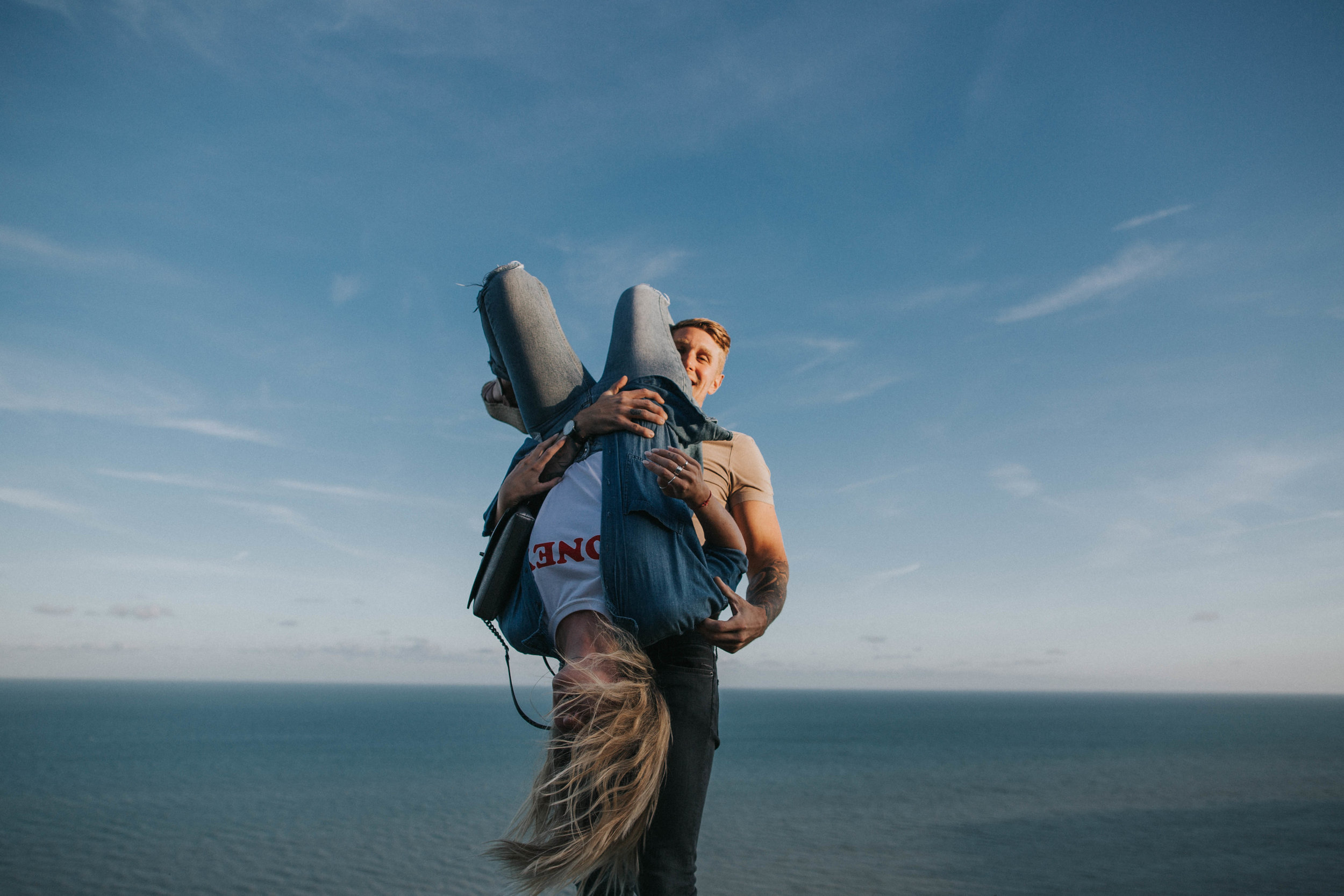 couple photoshoot, hastings east sussex