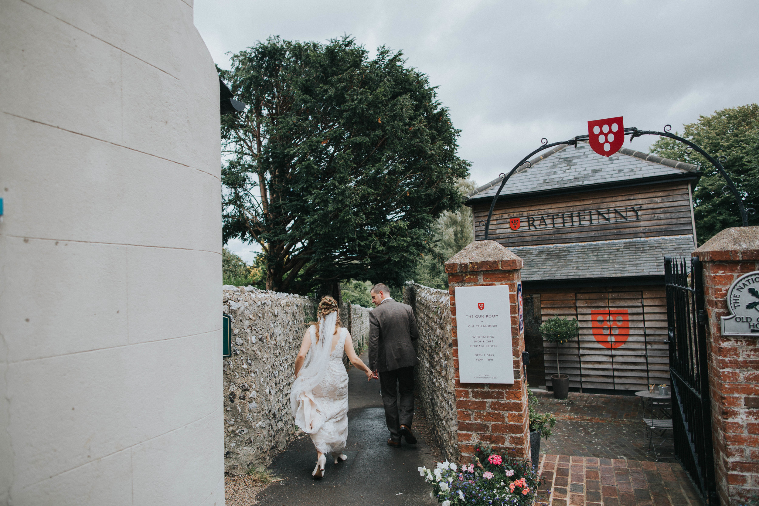 bride and groom photos, kent