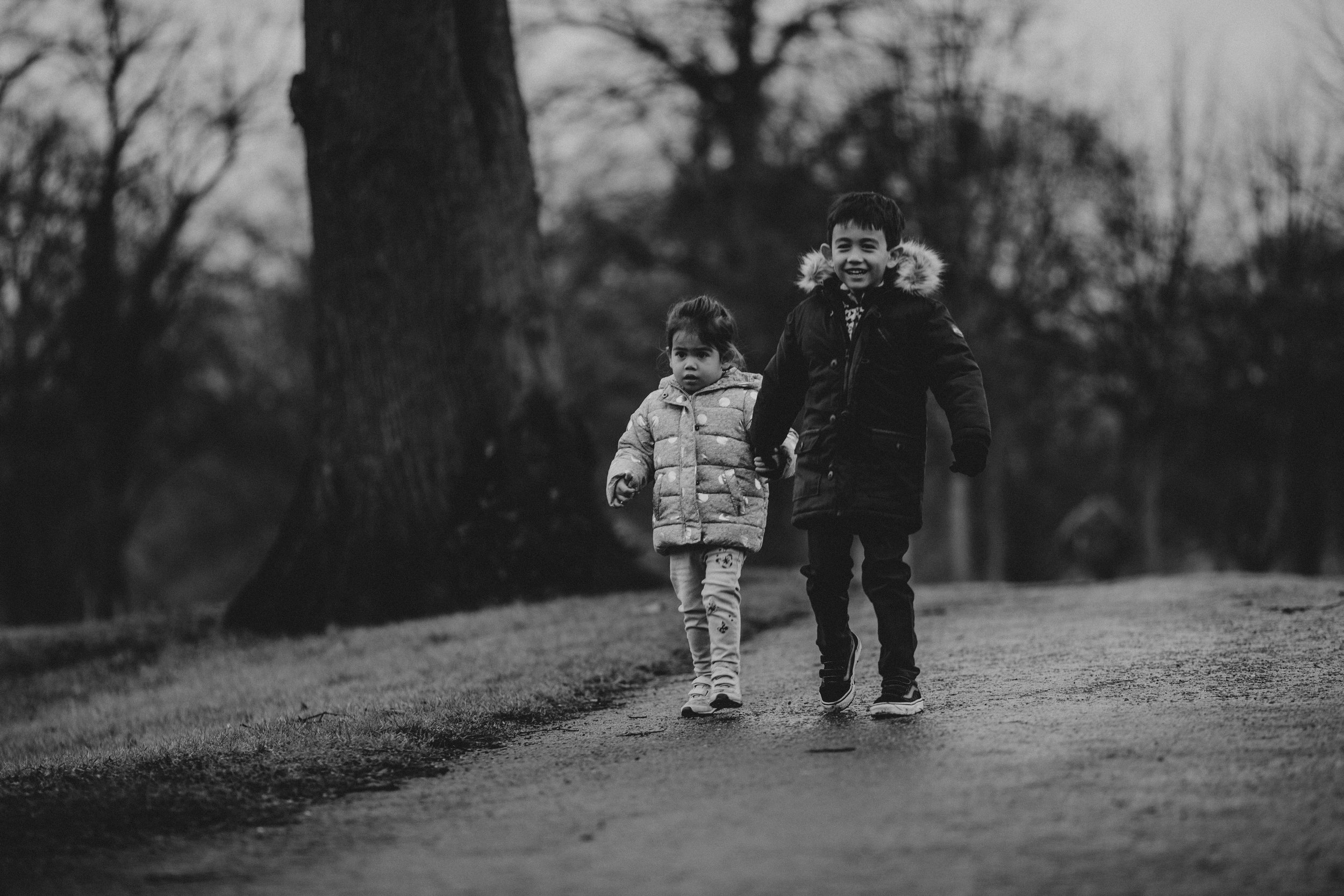 london family documentary photographer