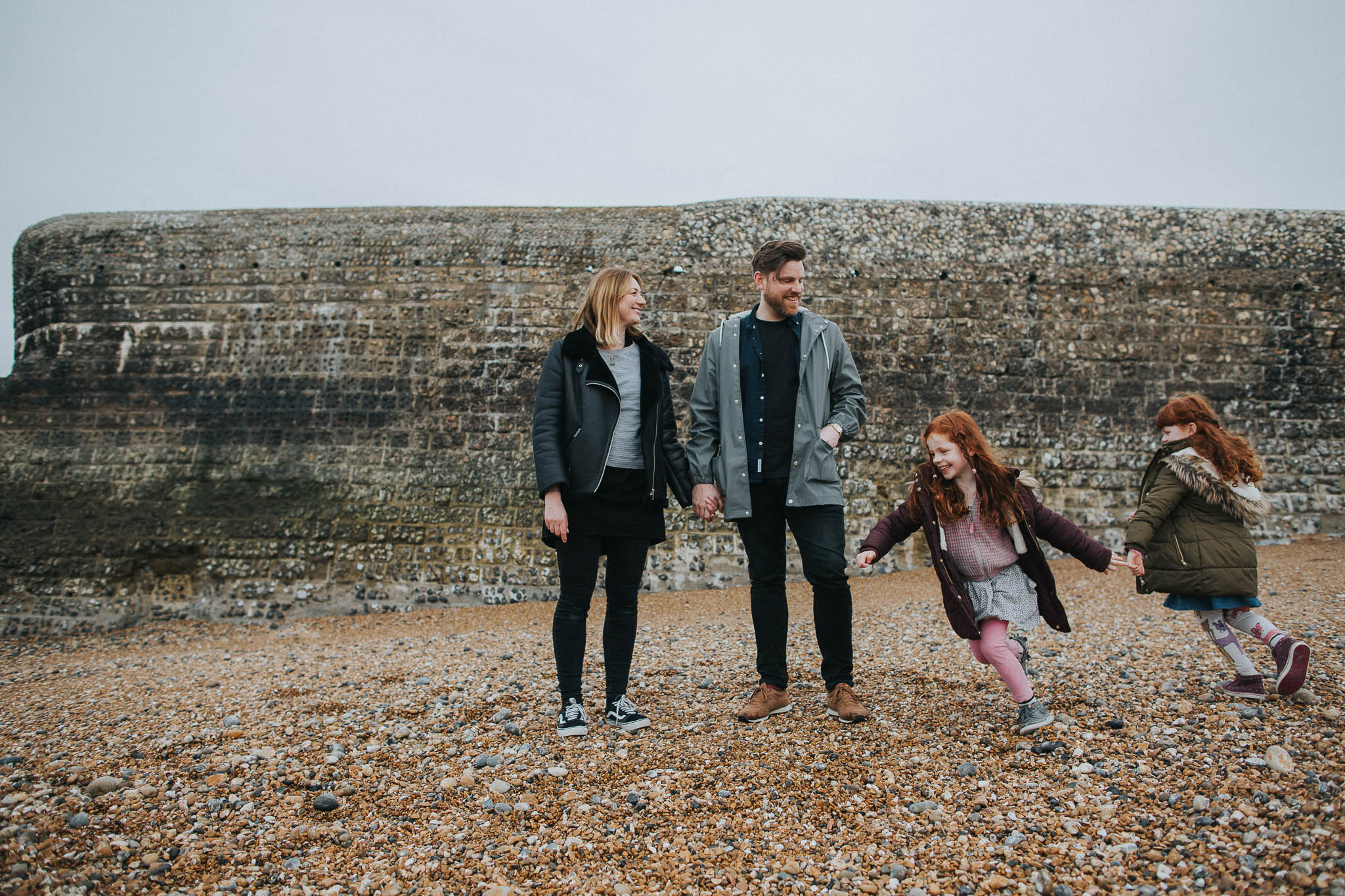 creative family photography sussex
