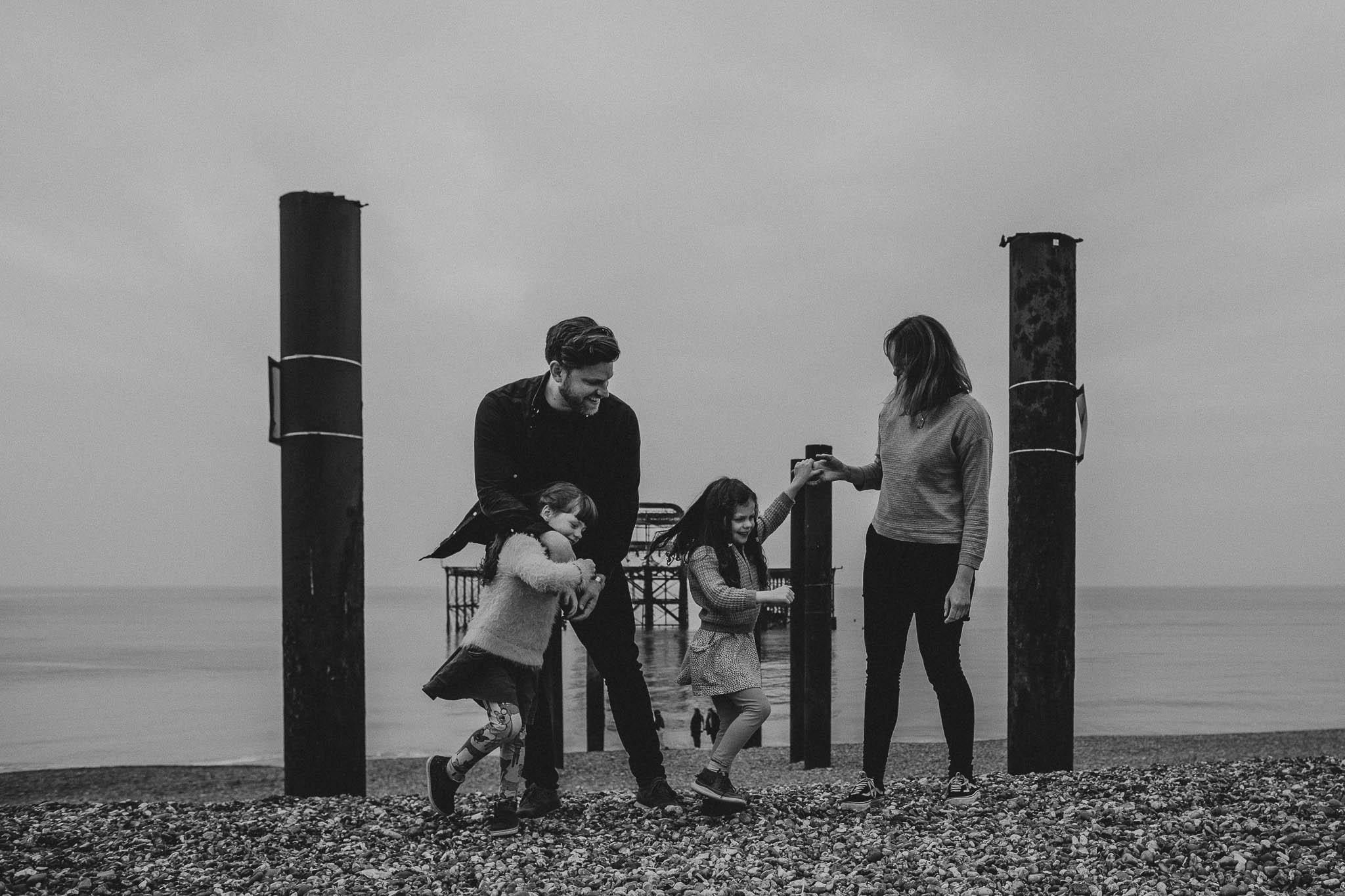 family photography brighton