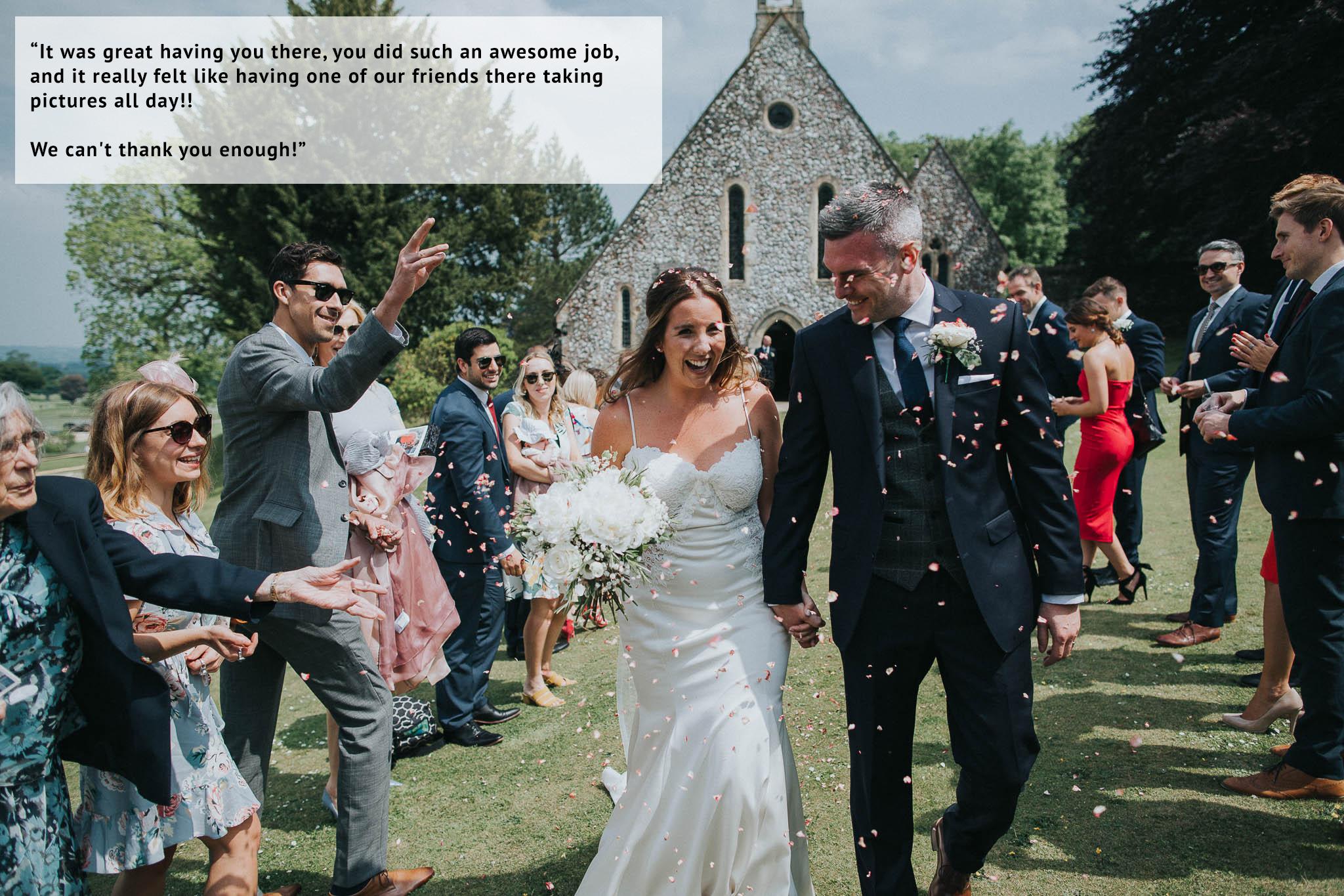 Sussex-Weddings