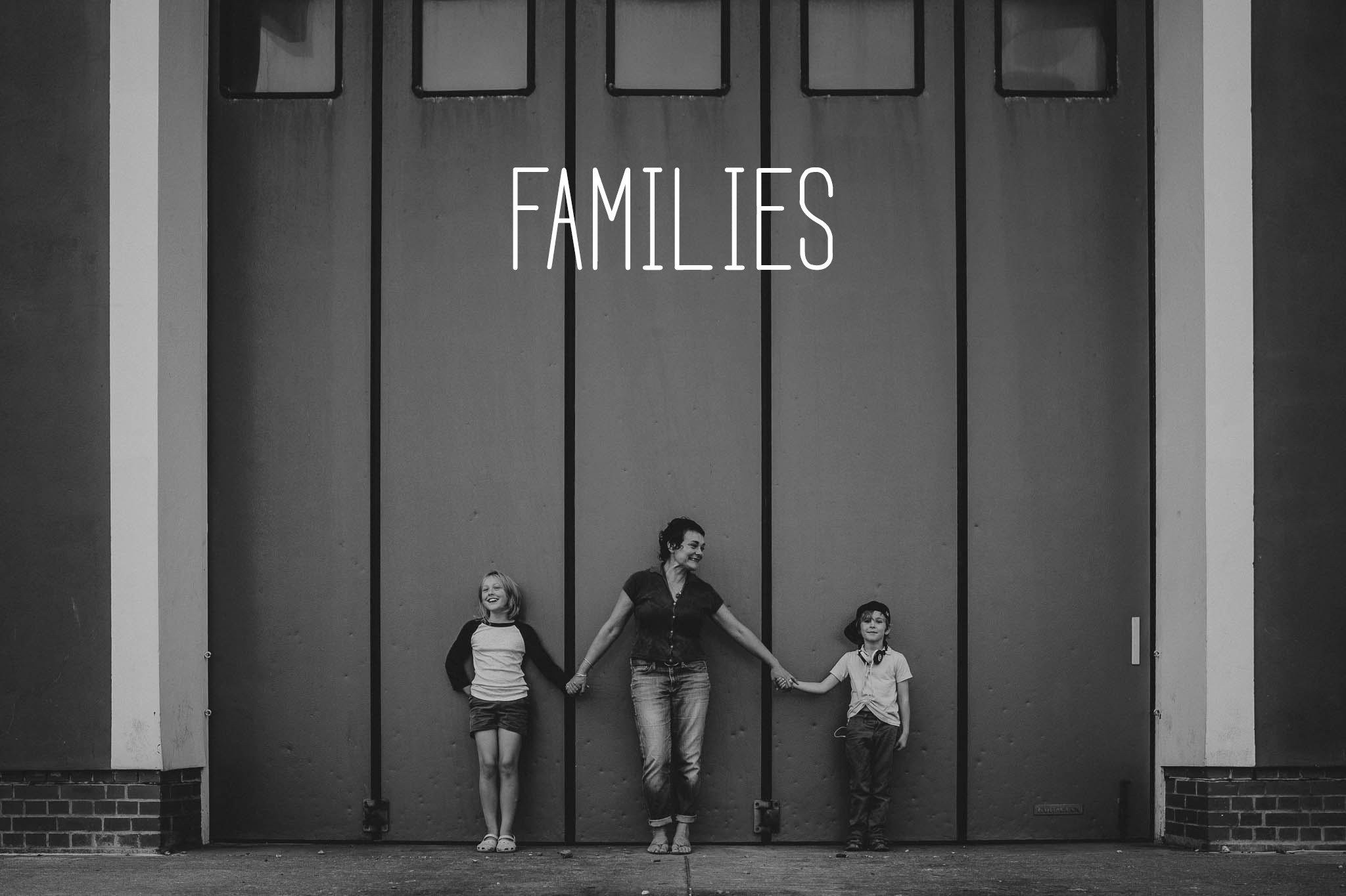FAMILIES!