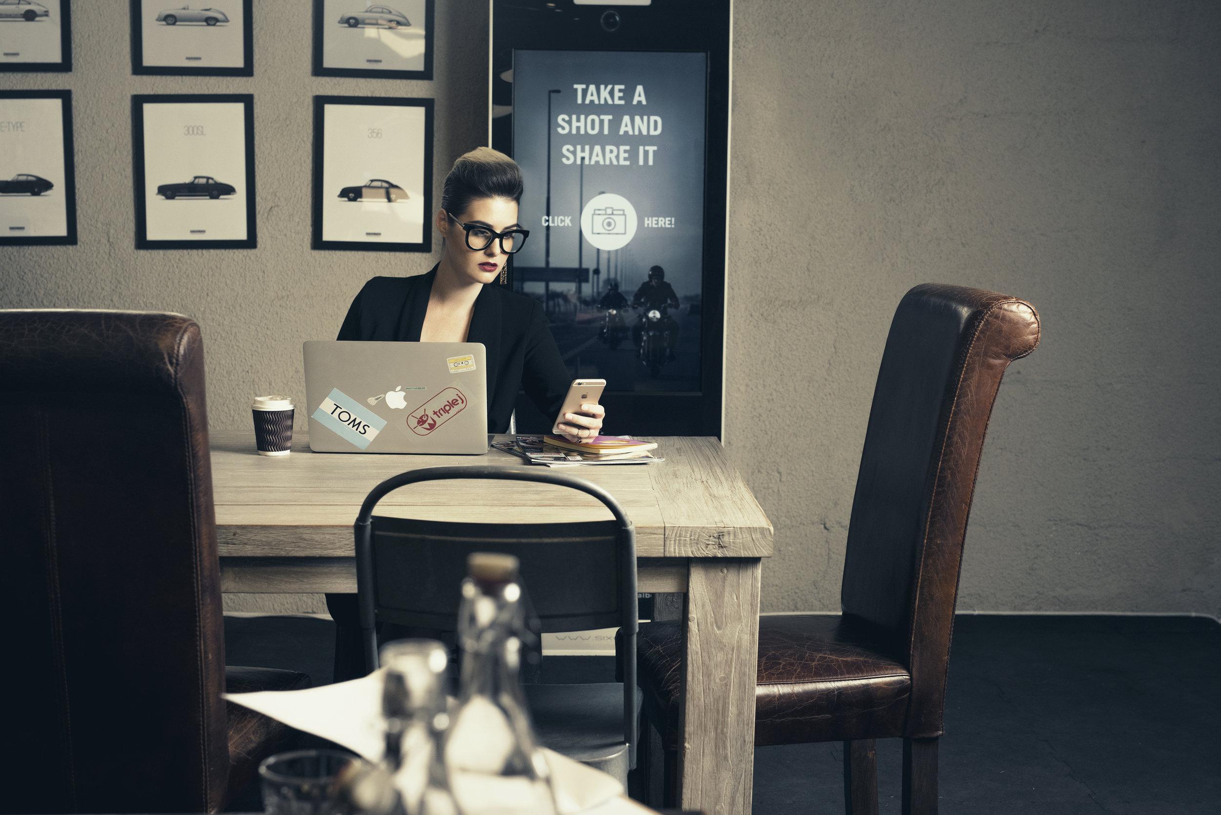 - Brand Development & Strategy
