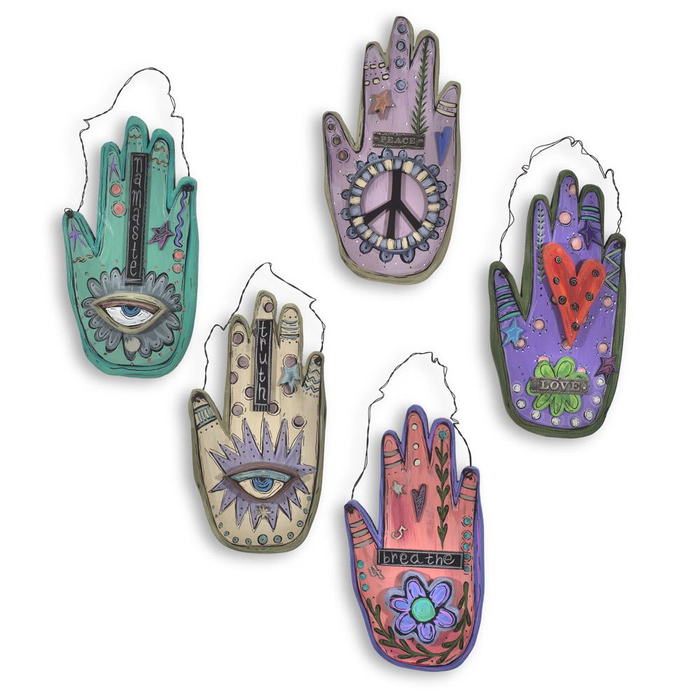 SPH4 Spirit Hands