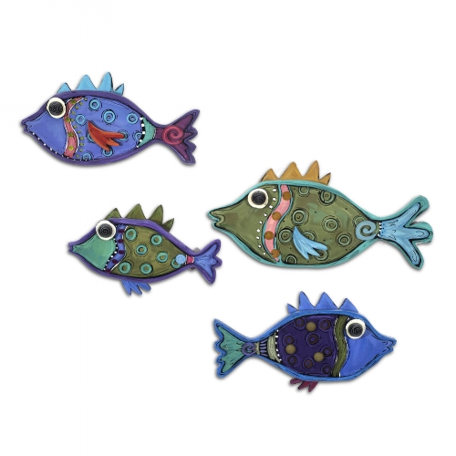 FP08 Small Fat Fish FP09 Medium Fat Fish FP10 Large Fat Fish