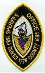 Dukes County Sheriff