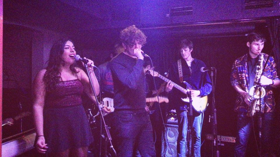 House Band -