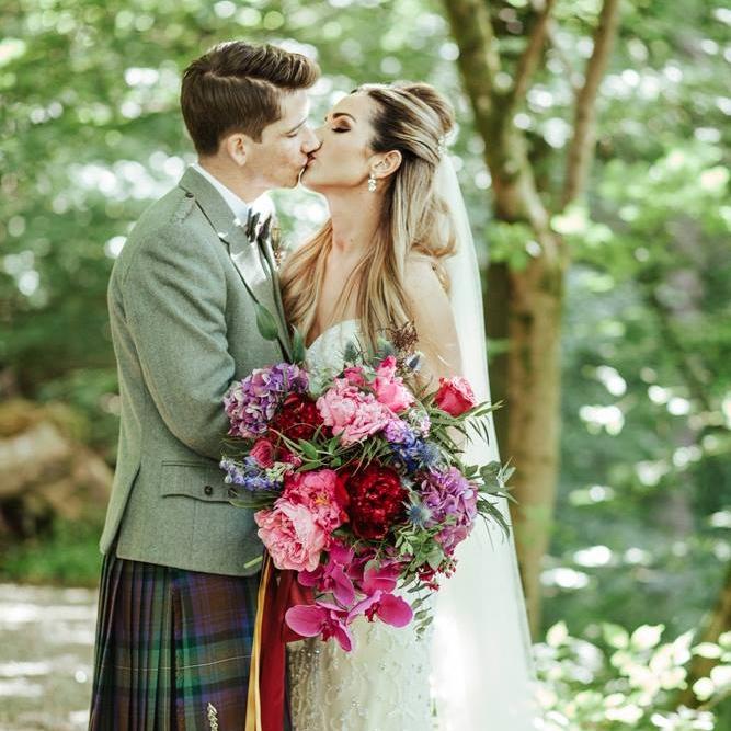 CoraAndersonFlorsiryandstyling/Wedding Floristry