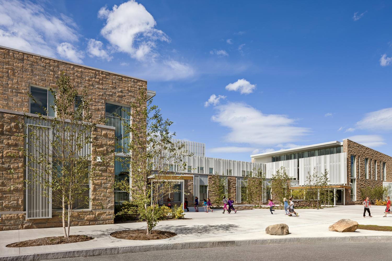 Freeman Kennedy Elementary School