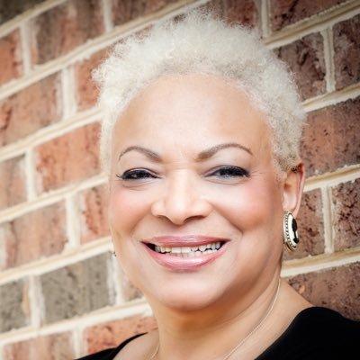 Dana Vickers Shelley, Executive Director, ACLU of Maryland