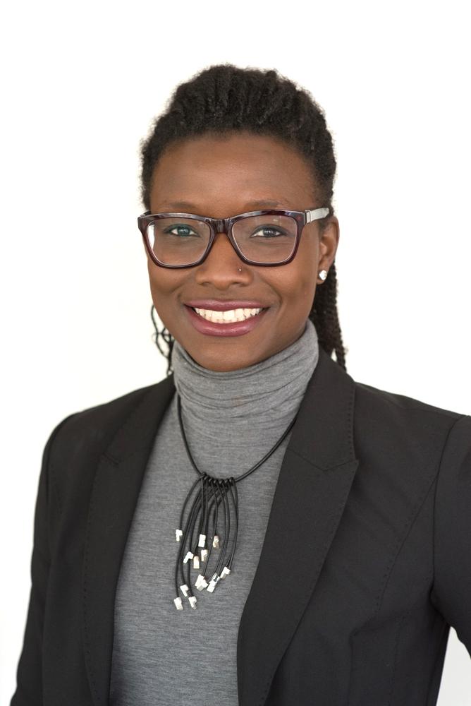 Shelina (Foderingham) Davis, Chief Executive Officer,  Louisiana Public Health Institute