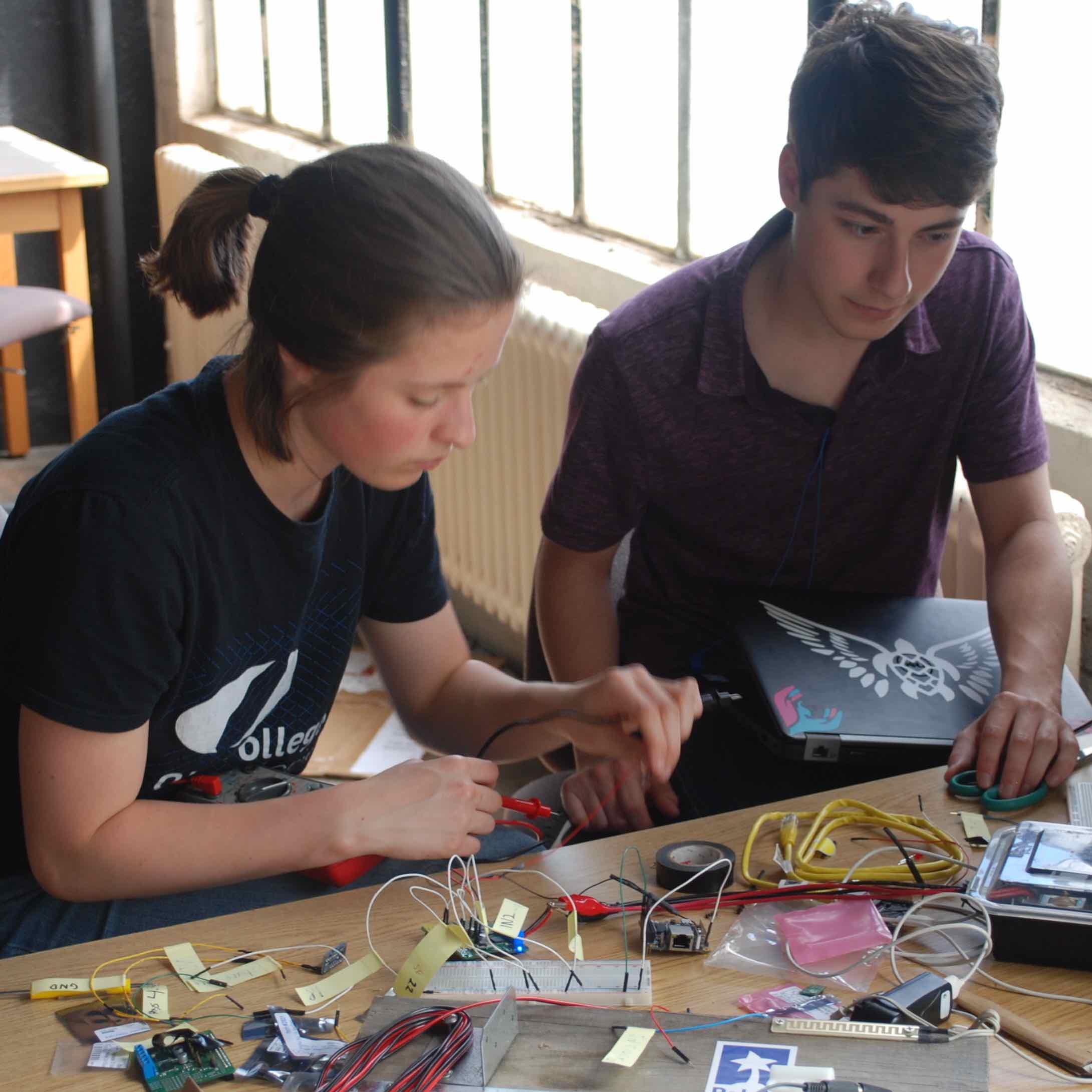 WCTI Makerspace