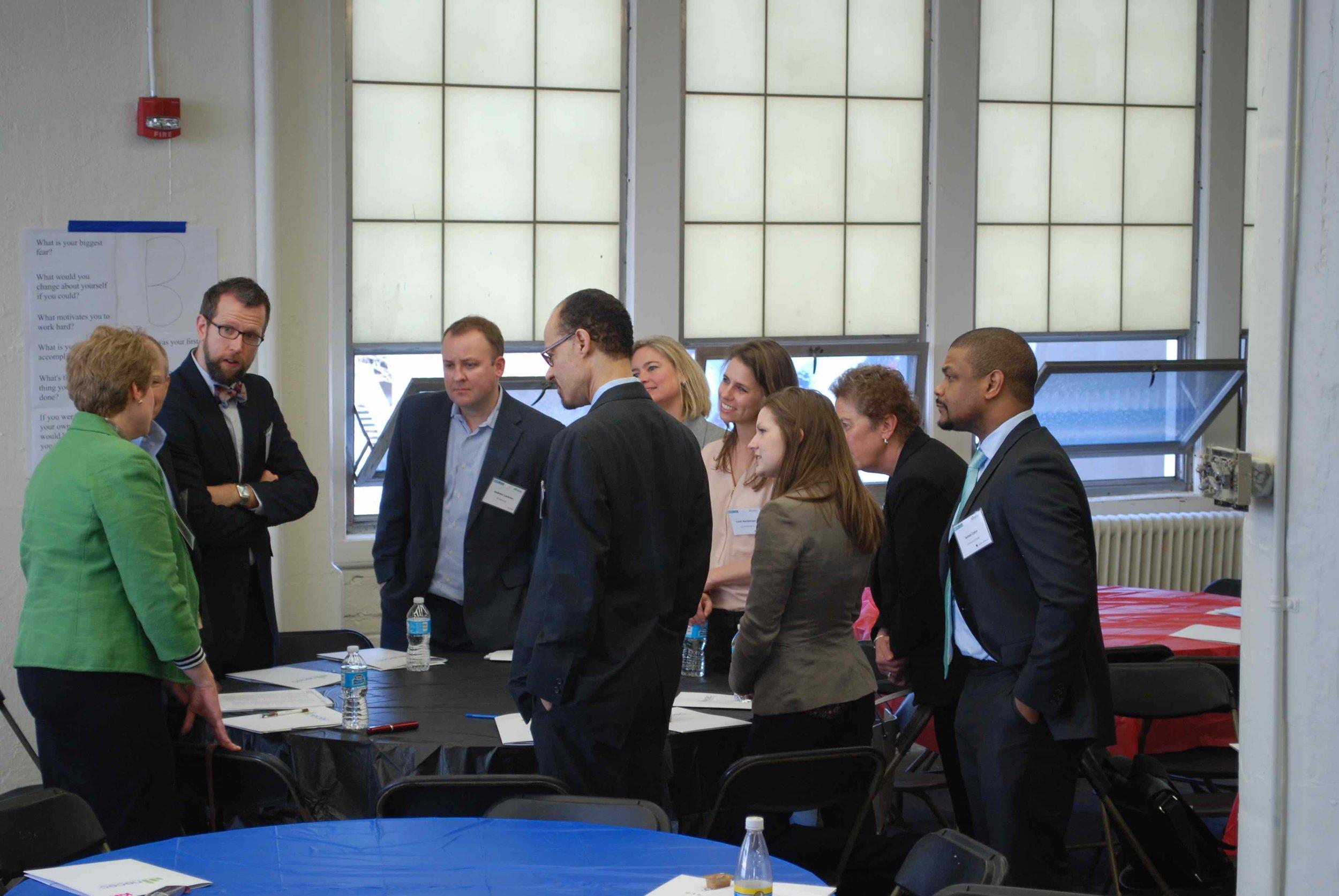 Meeting WCTI