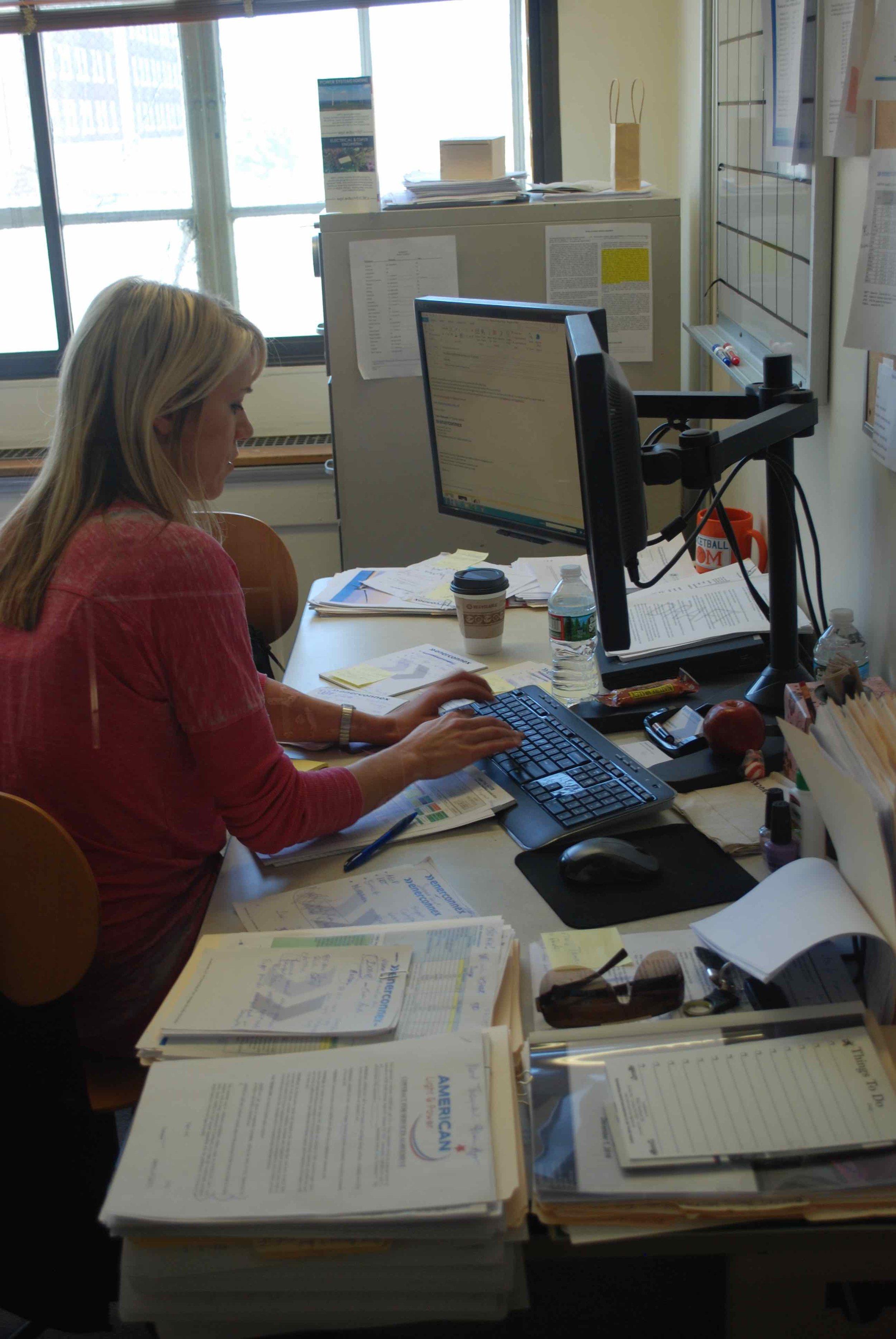 Vitana EnerConnex Working