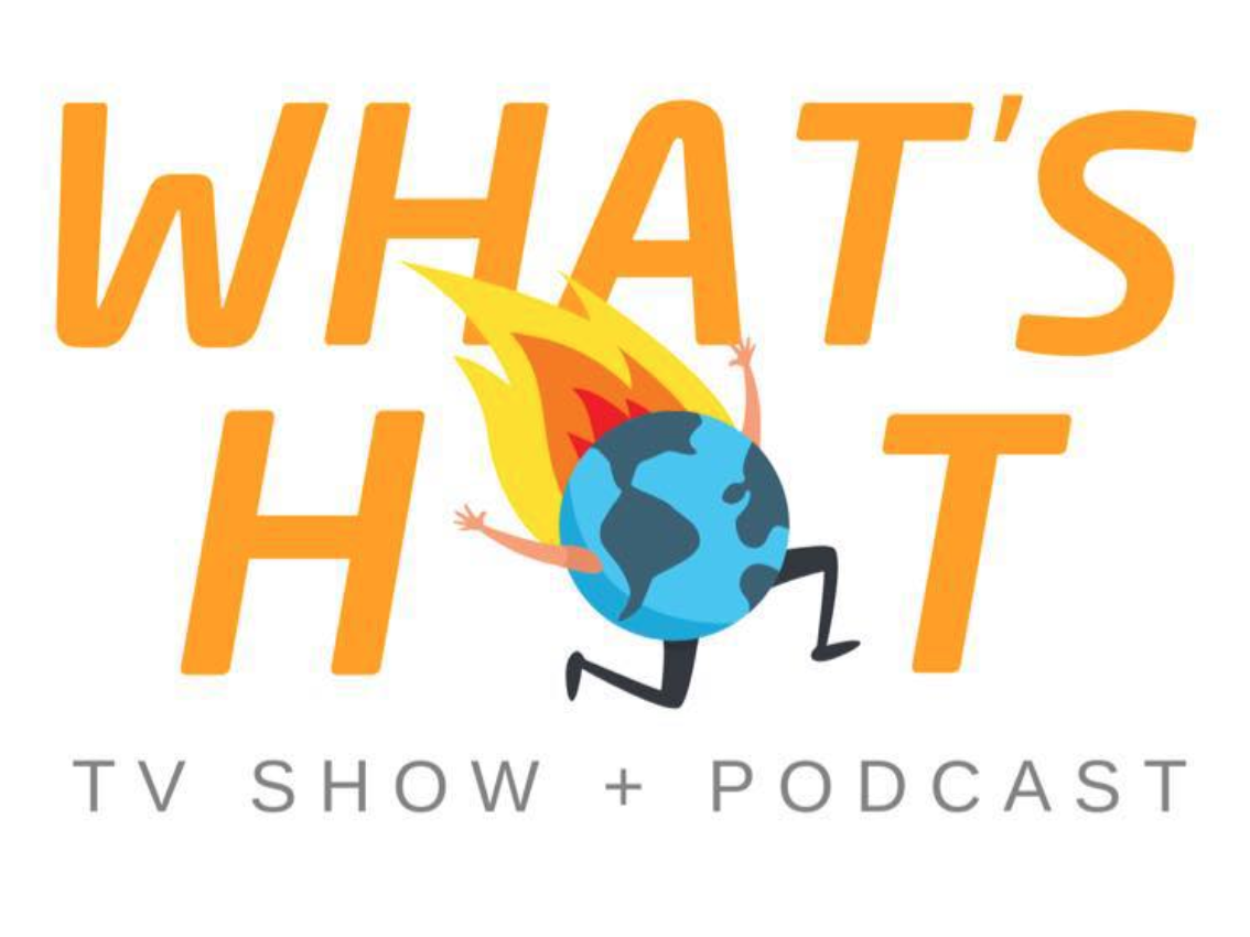"""""""builds bright futures"""" through leadership development (work and life readiness training/internships), sustainability education (via  What's Hot TV Show + Podcast  and quarterly events), and related consulting and speaking."""