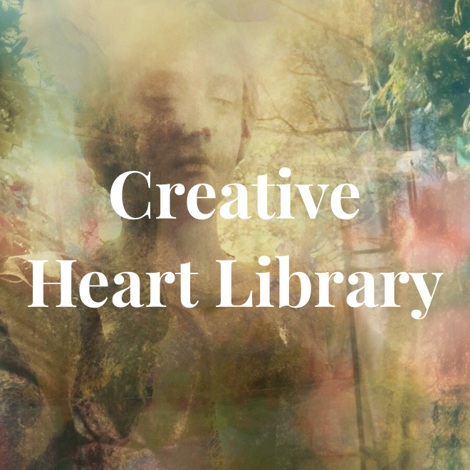 explore free creative and healing resources