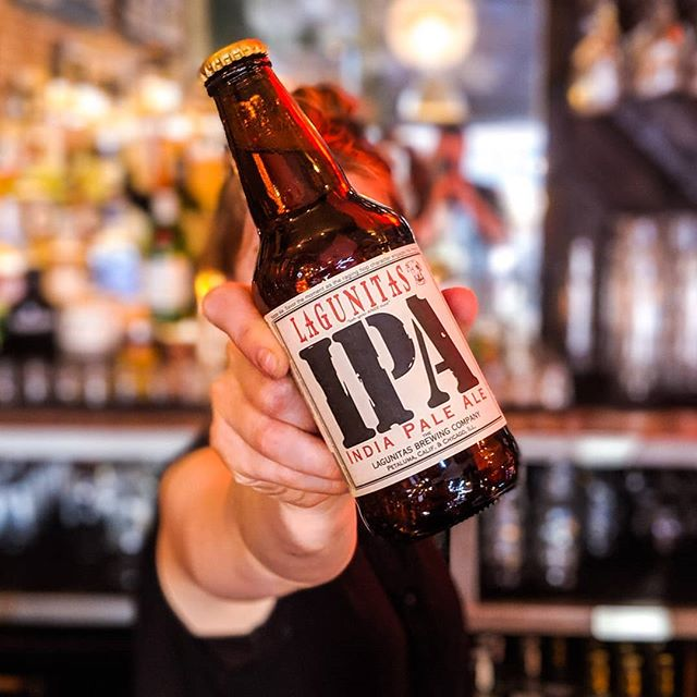 With National Burger Day coming up, we've teamed up with @lagunitasbeer for a very special offer 🍺 . . Grab a FREE Lagunitas IPA with every burger purchased on 22nd August 🍔 . . #ktown #nw5 #kentishtown #northlondon #camden #london #freebeer #freelondon #beer #lovecraft #lovebeer #beerlover #craftbeer #brewery #brew #bar #nw5 #lovethyneighbour #local #locals #ale #ipa #apa #paleale #sessionpale #craftlover