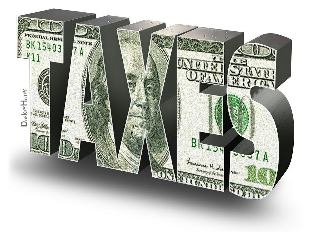 South Carolina Tax Rules