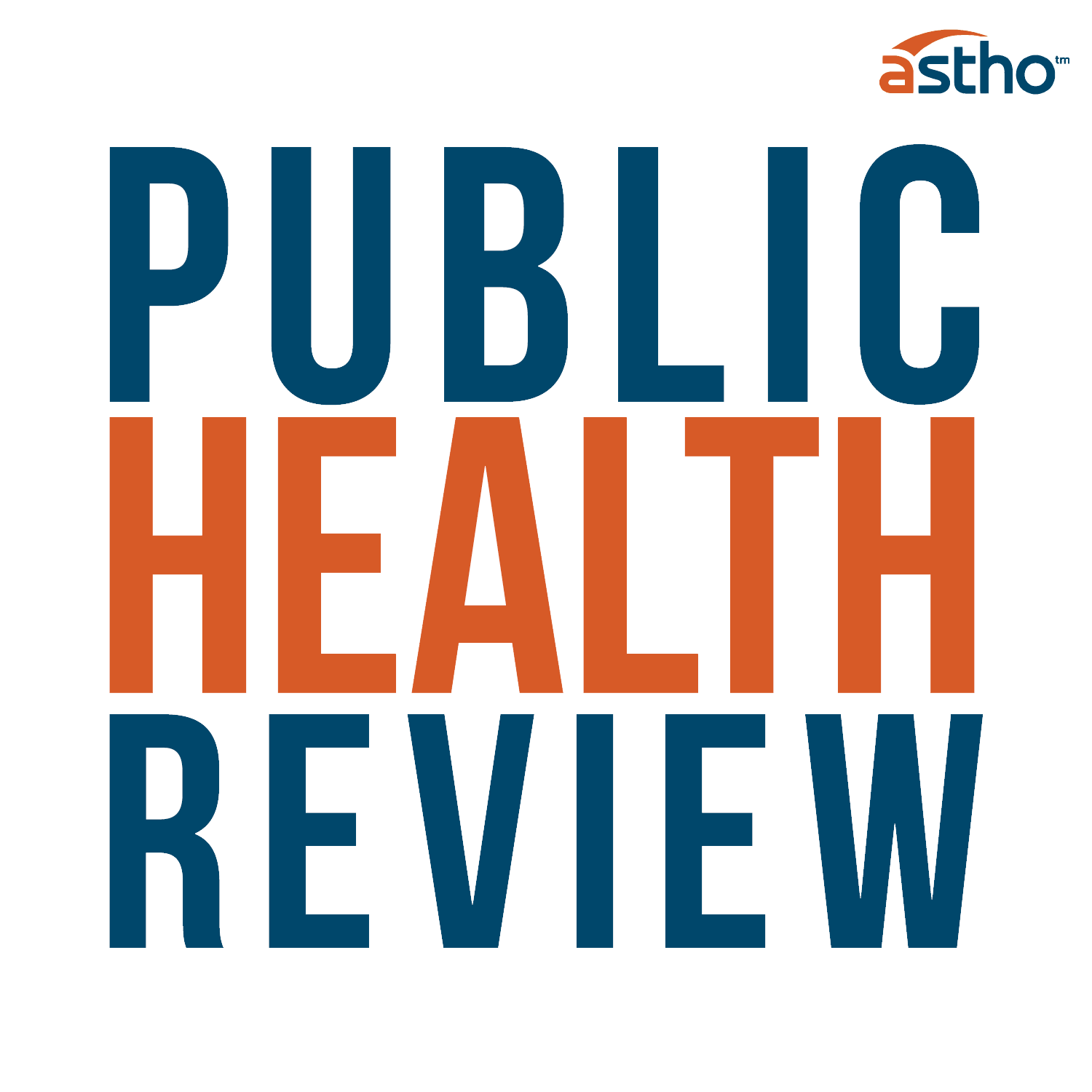 ASTHO's Public Health Review