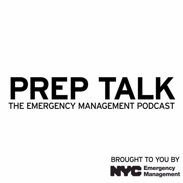 Prep Talk: The Emergency Management Podcast