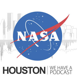 Houston, We Have A Podcast