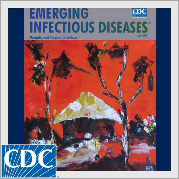 CDC's Emerging Infectious Diseases (EID) Podcast