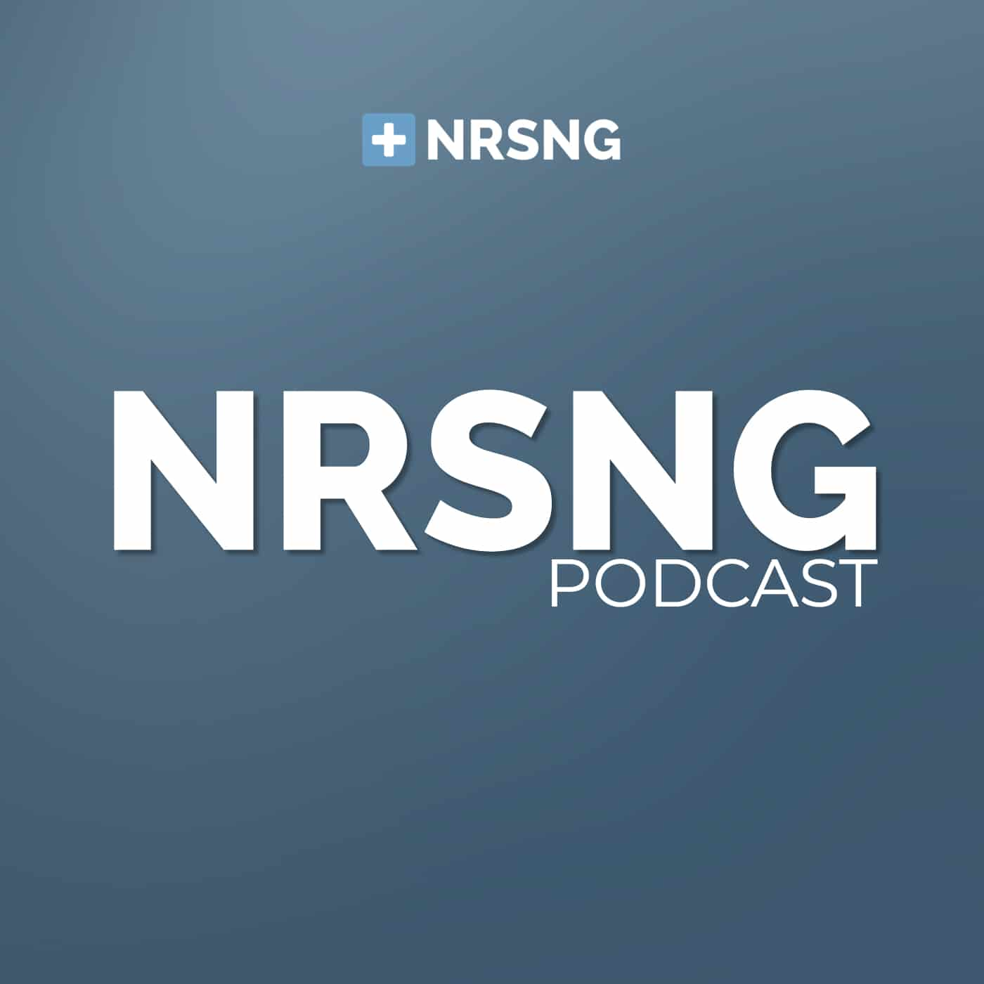 NRSNG Podcast