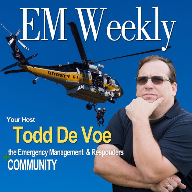 EM Weekly with Todd De Voe