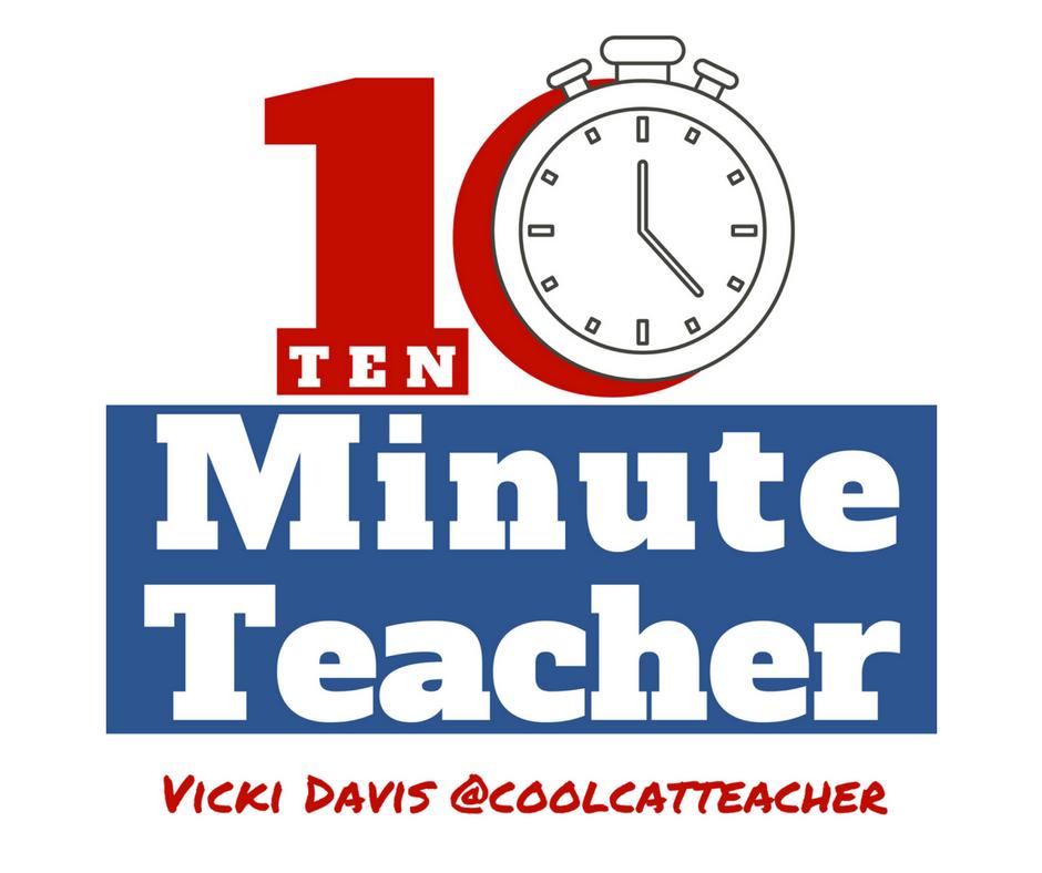 10 Minute Teacher