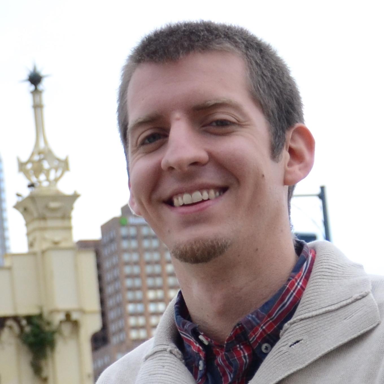 Josh Gillespie