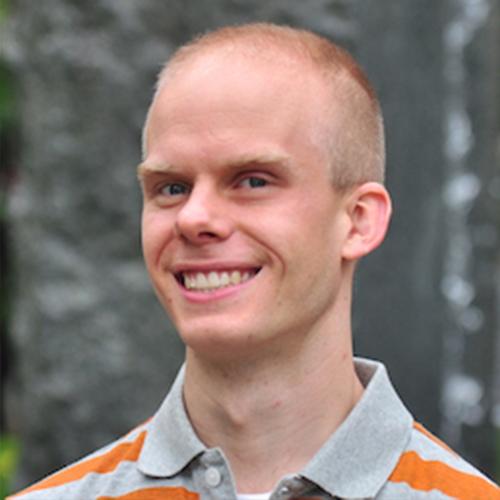 Noah Ketterman