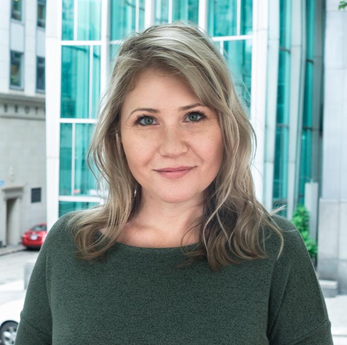 Leslie Bachurski