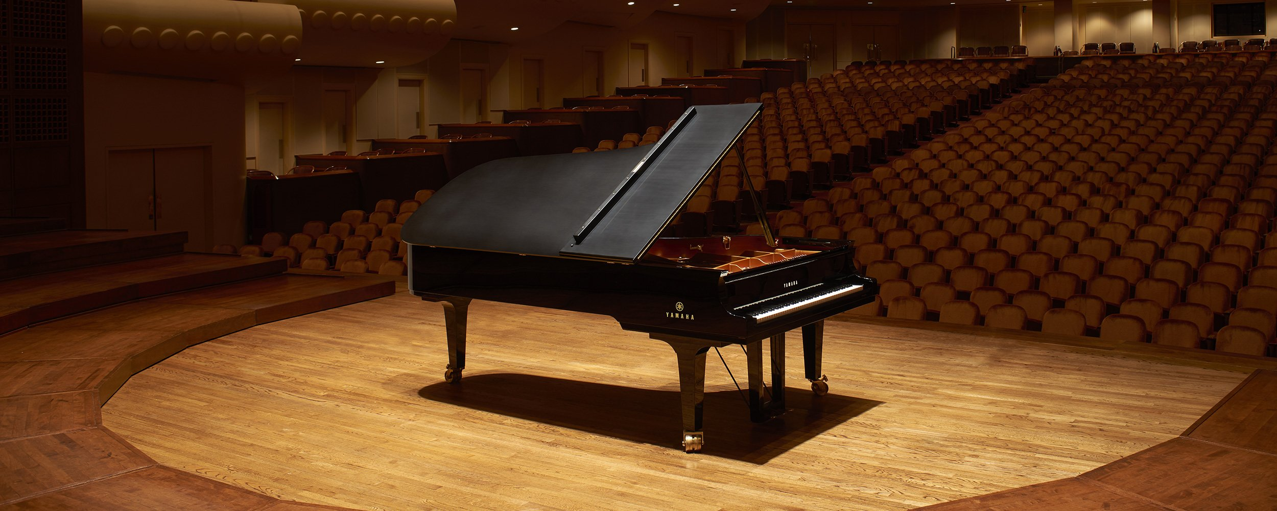 Yamaha Pianos St Louis — Lacefield Music