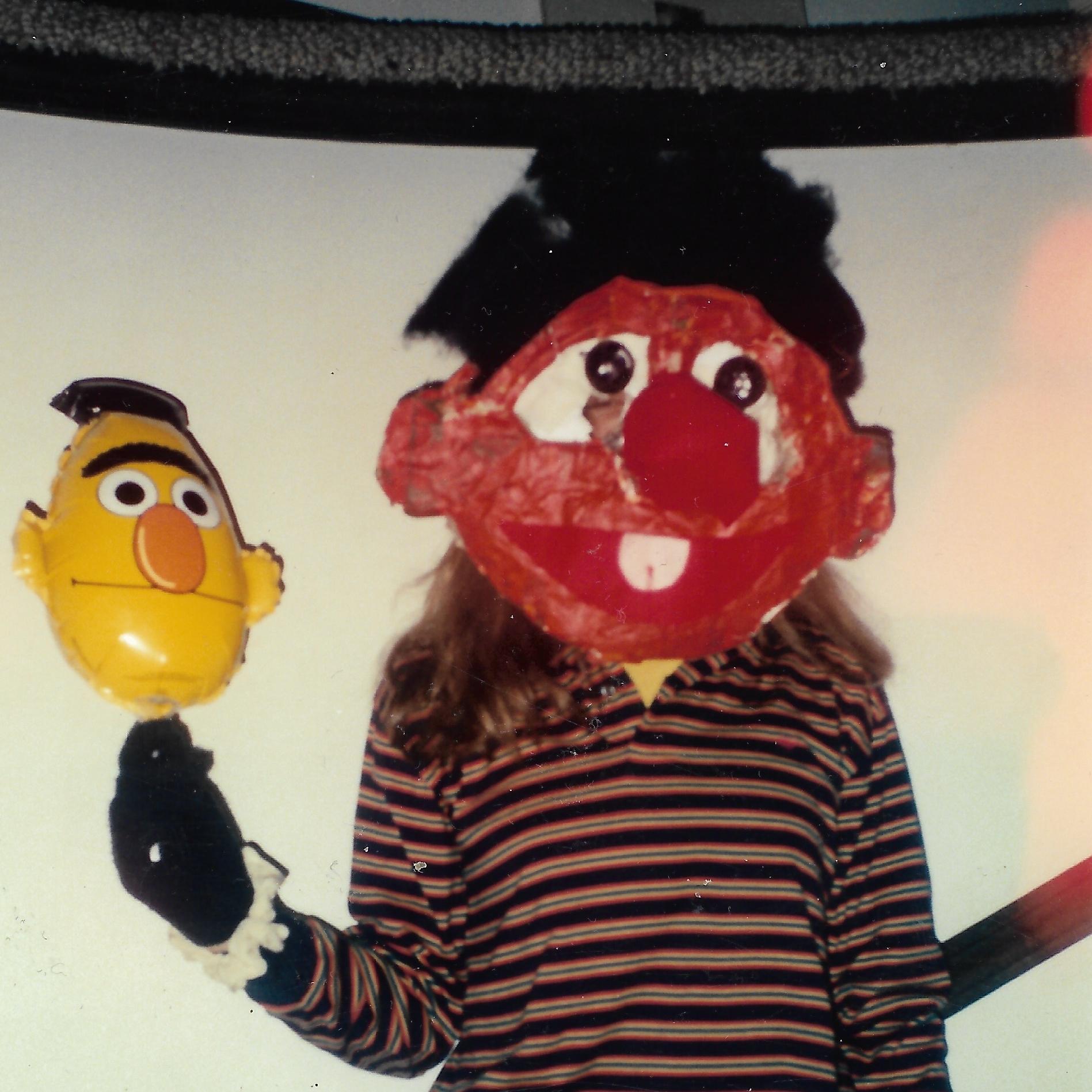 1993 Ernie