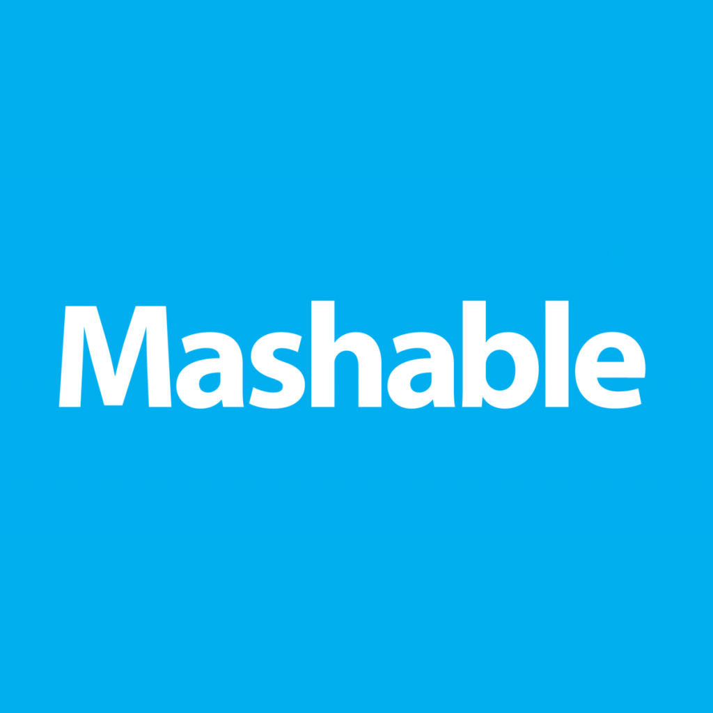 Mashable editorial // My Life as a Digital Nomad