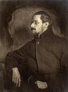 James Joyce 1882-1941