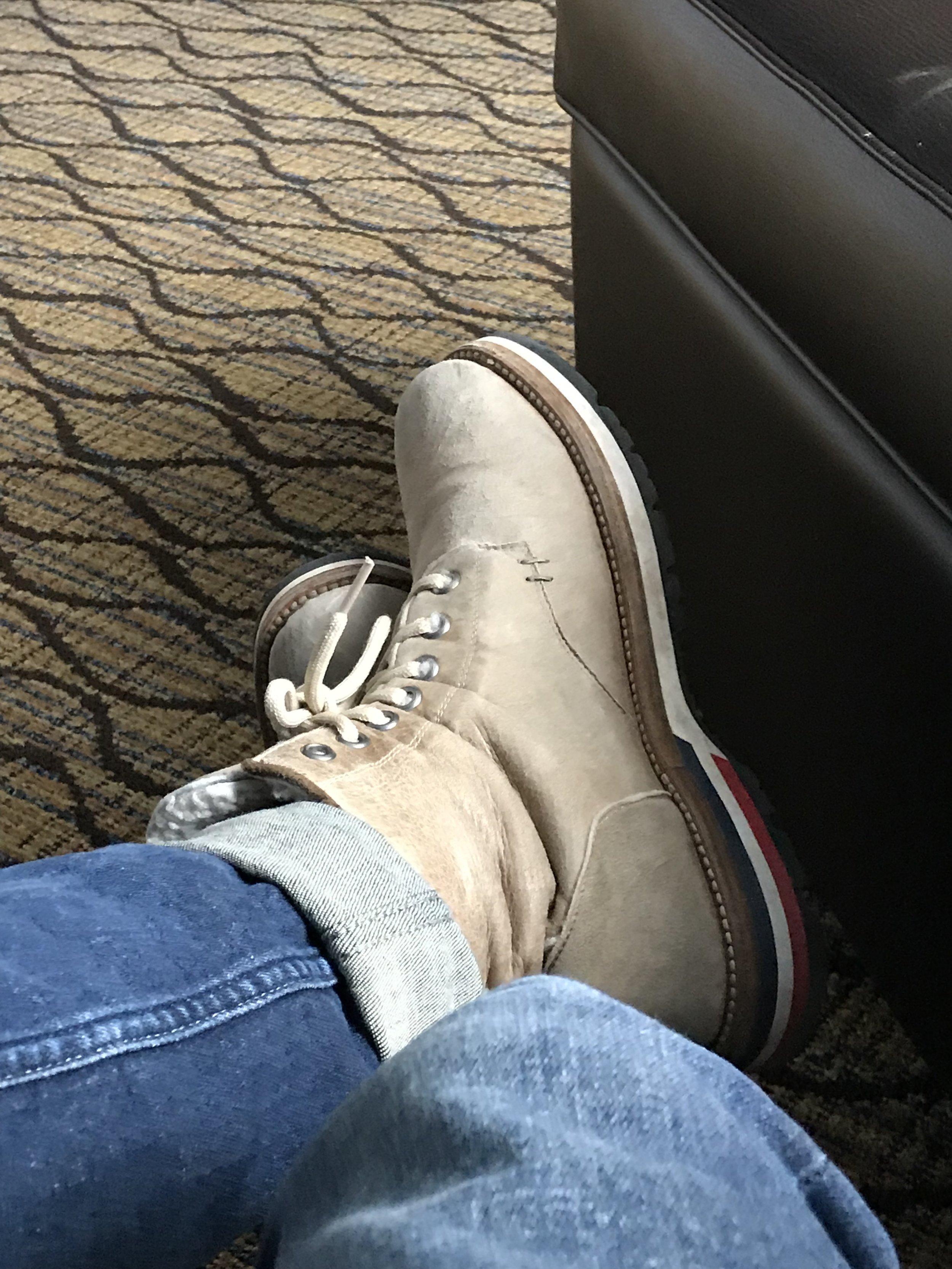 Moncler Boots.