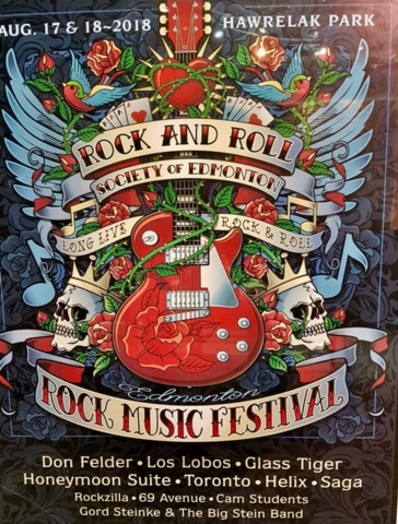 Long Live Rock and Roll.