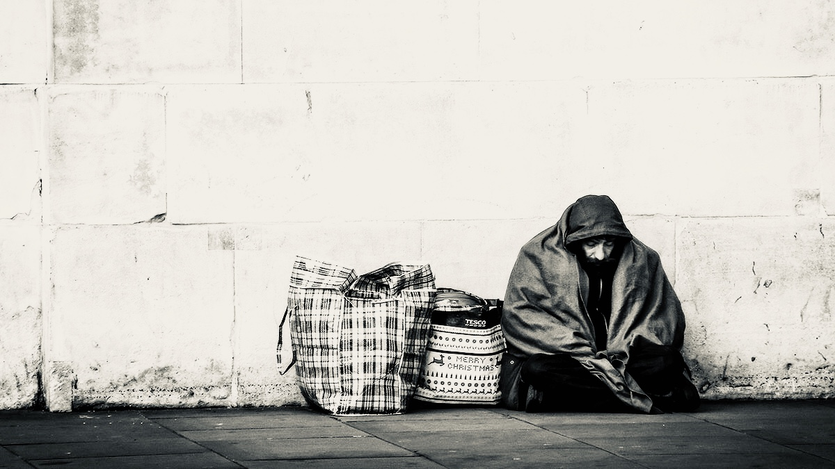 Any one of these helps....     Donate. Gather up any clothes, toys, books, household goods, toiletries or computers you're not using and donate them to your local homeless shelter. ...     Advocate. Contact your local representatives and push for new legislation to help the homeless.    Employ. ...     Feed...     Respect....