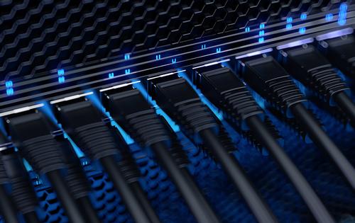Cabling -