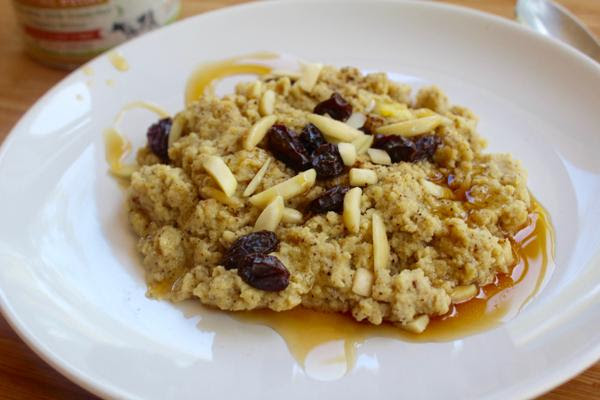N'Oats Breakfast Porridge