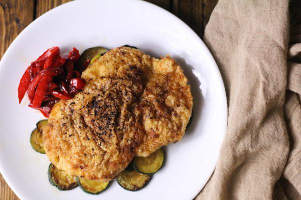Xinjiang Breaded Chicken
