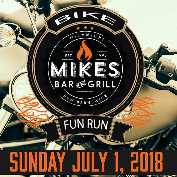2018 Bike Fun Run -