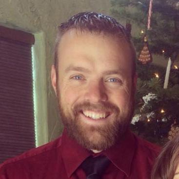 Jeremy Haroldson - Lead Pastor