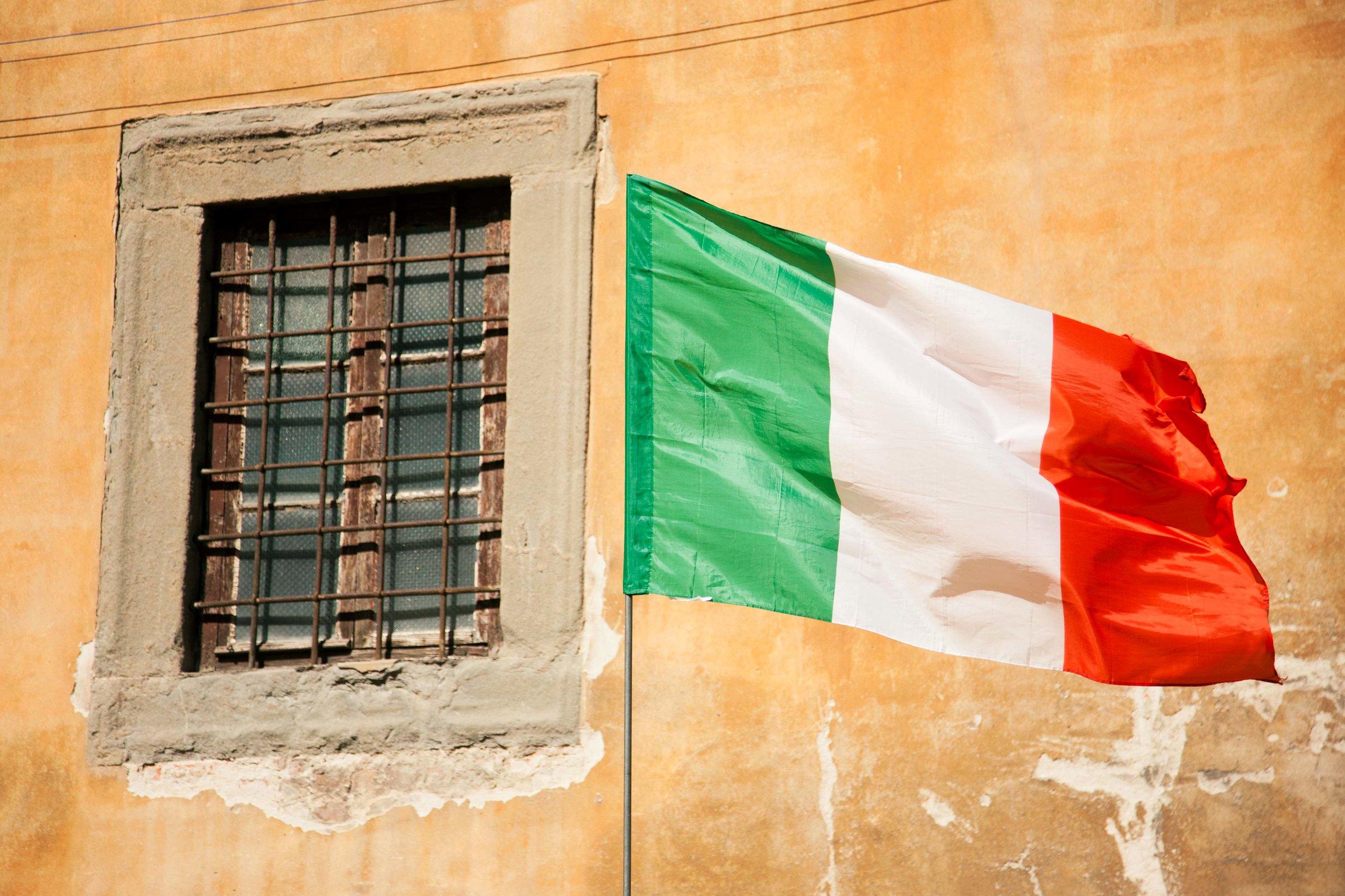 Italia, Italia, 2012