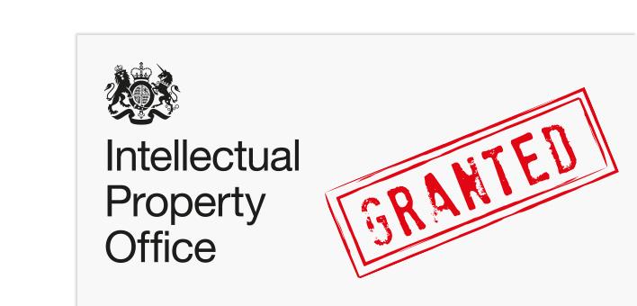 2015 - Initial UK Patent GB1510497 granted for the Orange catheter design
