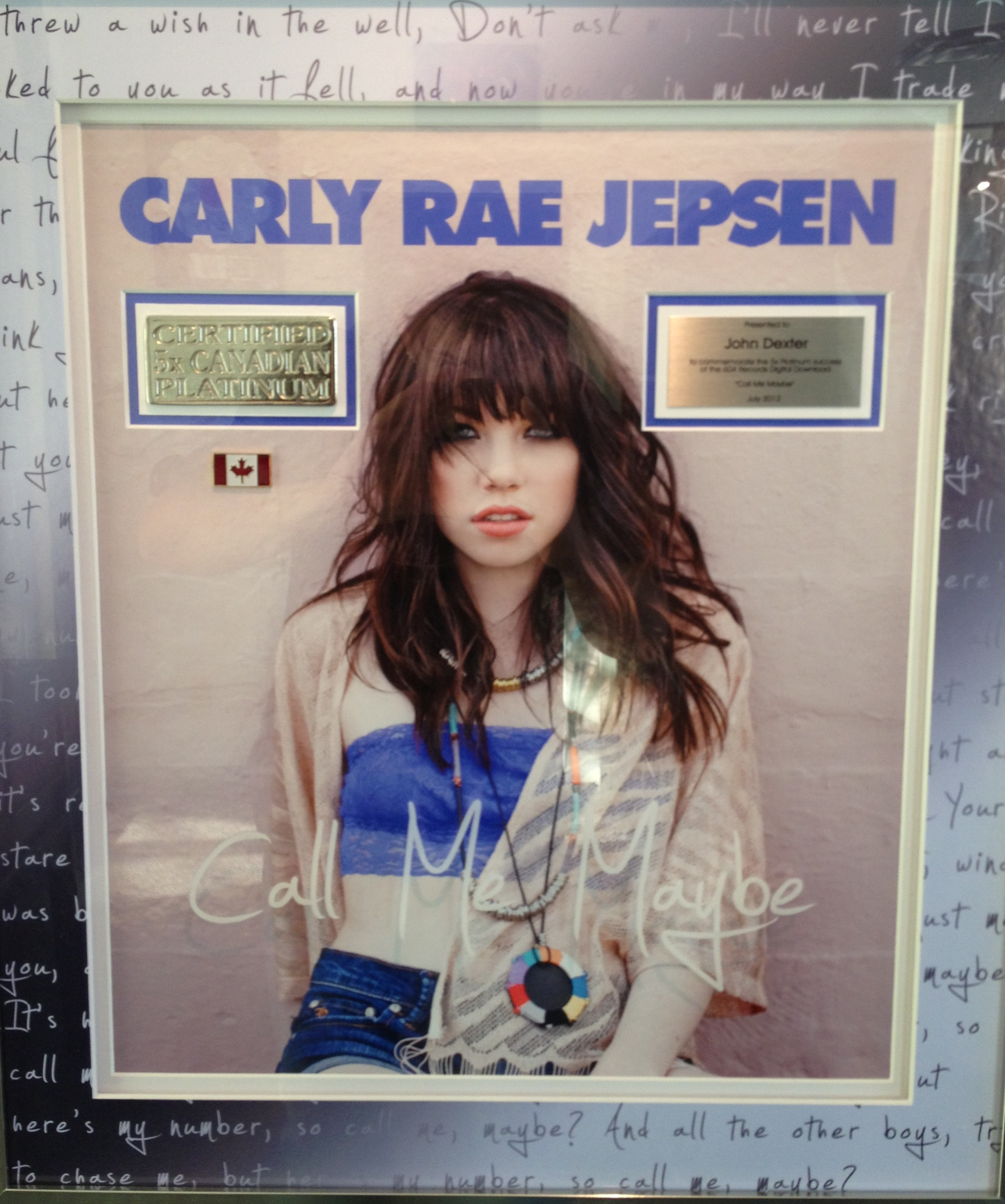 Carly plaque.JPG