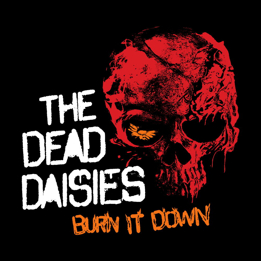 The Dead Daisies - Burn It Down.png